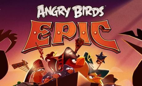 Angry Birds Epic, el nuevo juego de rol y aventura de Rovio, se estrena para iOS, Android y Windows Phone, gratis, pero con la polémica de los micropagos.