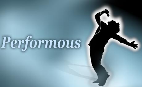Canta, baila y toca la guitarra o la batería con Performous