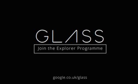 Google Glass a la venta en UK