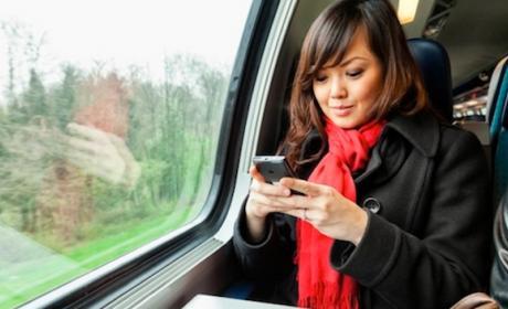 Usar Internet móvil en el extranjero será un 55% más barato