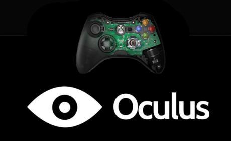 Oculus compra Carbon Desing, creadores del mando de Xbox 360