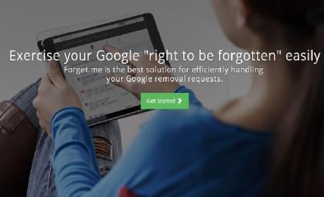 Borrar de Google