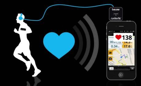 La plataforma de fitness y salud Runtastic se integra en Android Wear, Google Fit y Google Glass.