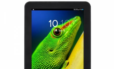 tablet woxter qx 101