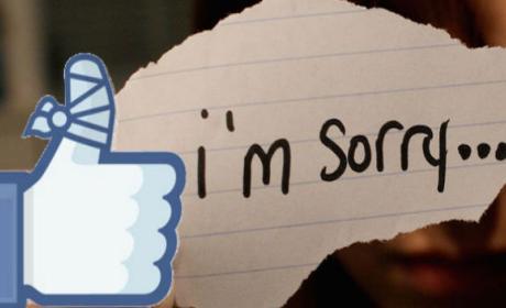 Facebook pide disculpas por experimento