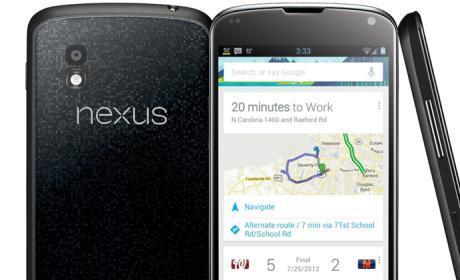 Android L llegará al Nexus 4, Nexus 5, Nexus 7 y Nexus 10