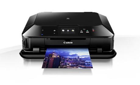 Canon Pixma MG7150: de la nube al papel