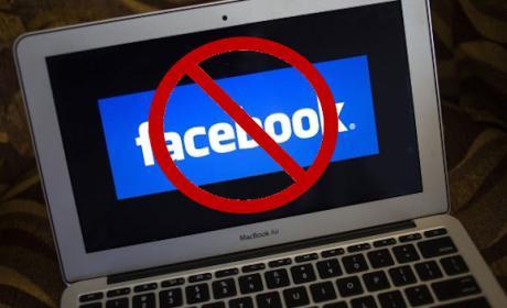 Campaña promueve boicotear Facebook por 99 días