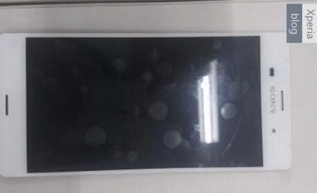 Se desvela el nuevo smartphone Sony Xperia Z3, con fotos y especificaciones.