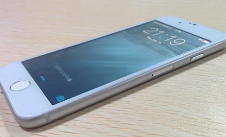 iPhone 6 ya tiene clon chino... ¡A meses de su presentación!