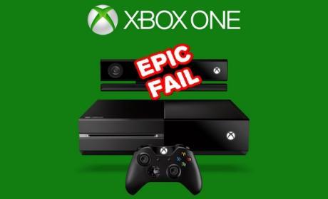 La consola Xbox One,  si la cámara Kinect, dobla sus ventas en USA.