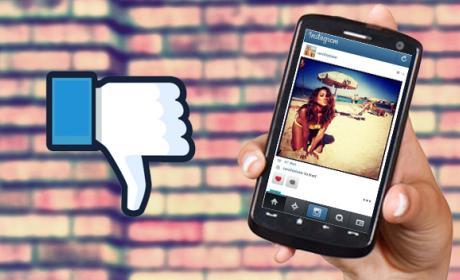 Fotos sexys en Facebook te hacen parecer menos inteligente