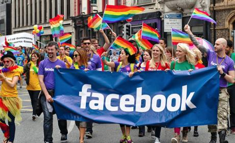 Genero personalizado facebook