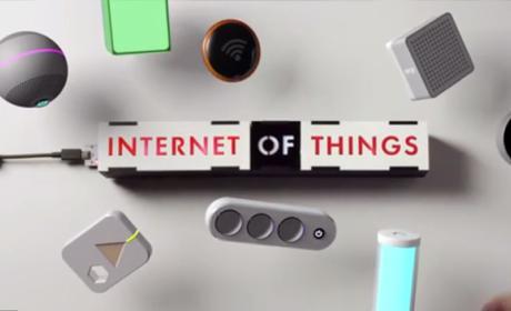 LittleBit internet de las cosas