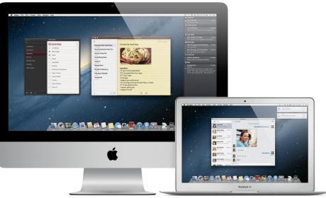 Llega el Macbook Air y iMac con pantalla Retina