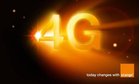 Internet 4G en tu casa, nueva conexión de Orange más rápida que el ADSL, más barata que la fibra.