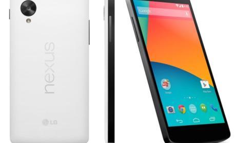 El Nexus 5 ya puede aprovechar las mejoras de CM 11S