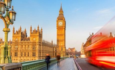 Londres contará con red 5G para el 2020