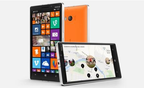 Nokia Lumia 930, el mejor smartphones con Windows Phone 8.1, ya a la venta en España