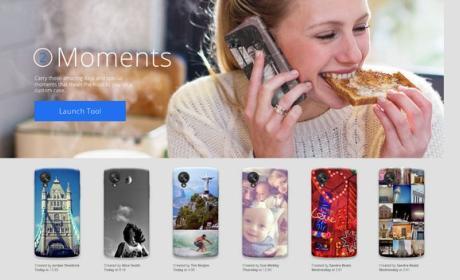 Google Workshop, el nuevo servicio de Google para crear carcasas personalizadas para sus smartphones y tablets Nexus.