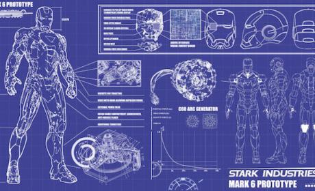 No será Iron Man, pero el exoesqueleto permitirá mover materiales pesados