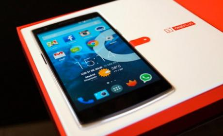 OnePlus One se actualiza a Android 4.4.4 KitKat
