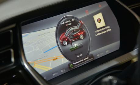 Hackean coche eléctrico Tesla