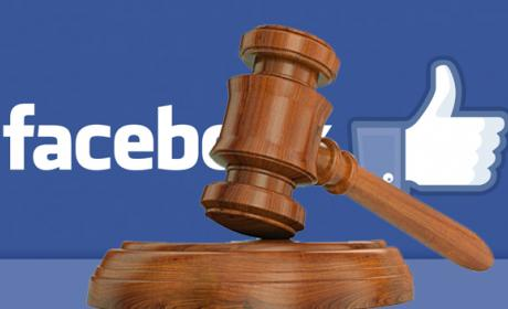 juicio facebook
