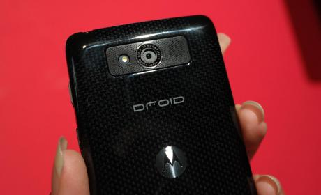 Motorola DROID Turbo, tendrá una pantalla con 640 dpi o ppp.