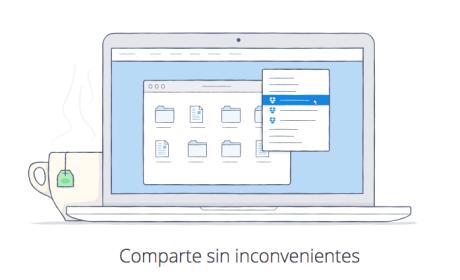 Dropbox terabyte
