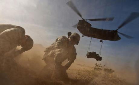 Kill switch para armamento militar