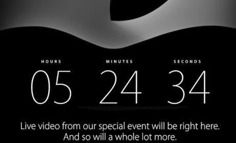 Cómo ver la Keynote de Apple sin tener un iMac, iPhone o iPad
