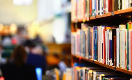 Corte Europea falla a favor de bibliotecas