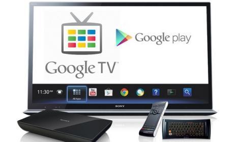 Asus Nexus Player, ¿el Smart TV de Google con Android L?