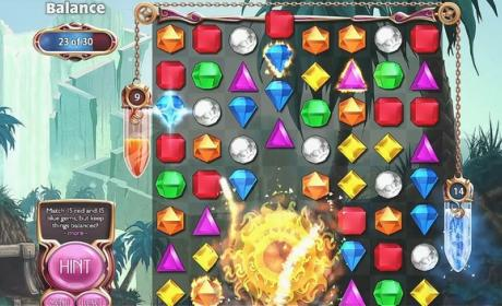 Descarga gratis Bejeweled 3 para PC en Origin