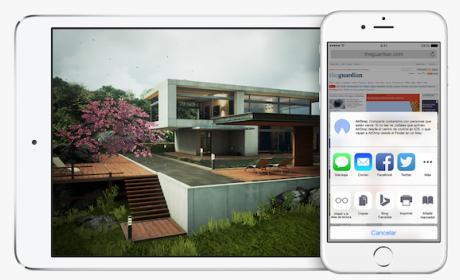 iPhone 4 único modelo que no se podrá actualizar a iOS 8