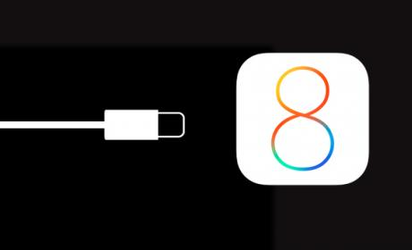 Instala iOS 8 en tu iPhone o iPad