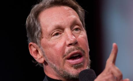ceo oracle abandona