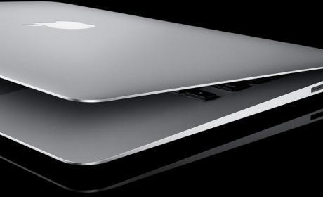 Apple fino USB