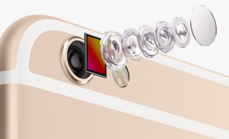 Del primer iPhone al iPhone 6: comparativa de cámaras