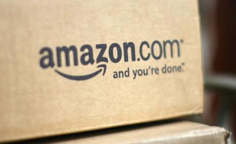 Amazon Hogar inteligente