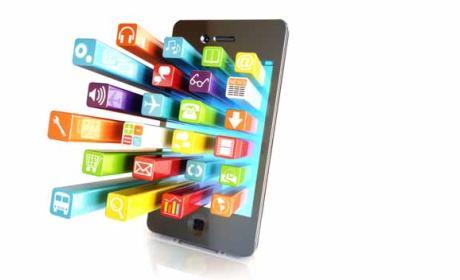 Sin icono nuevas apps instaladas