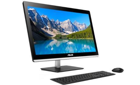 ASUS presenta sus nuevos ordenadores 'Todo en Uno'