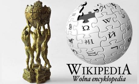 Levantan estatua de 11.000 euros a la Wikipedia en Polonia