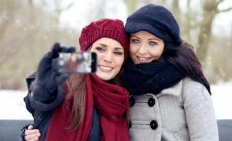 El frío daña tu móvil, sigue estos consejos para protegerlo