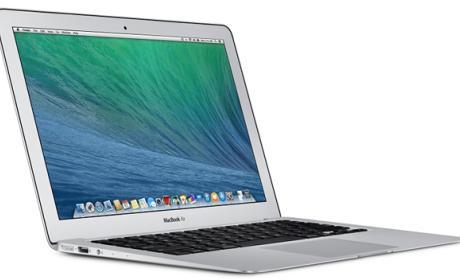 macbook air retina