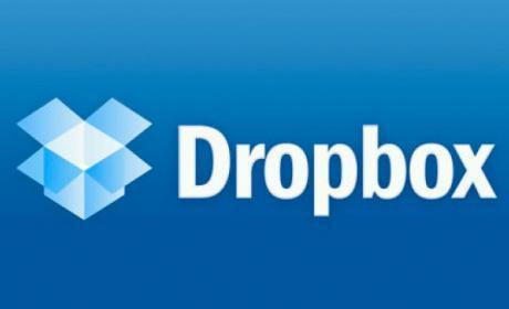 Hackean casi 7 millones de contraseñas de Dropbox