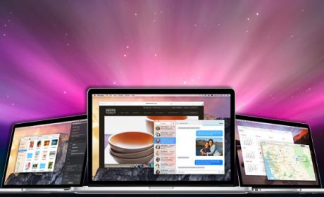 Nuevos Mac de Apple. Keynote