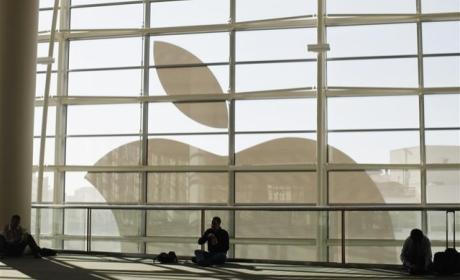Apple multa por filtración