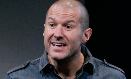 Jony Yve, jefe de diseño de Apple, retado por Xiaomi